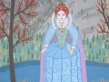 Queen Elizabeth the First Visits Holland Lake – Montana Peepshow Stories